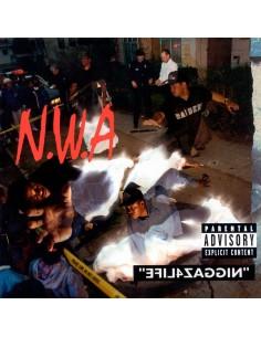 VINILO LP NWA