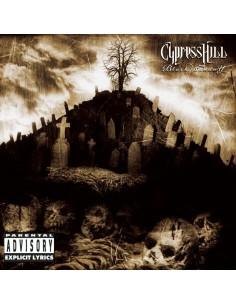 "CD CYPRESS HILL ""BLACK SUNDAY"""