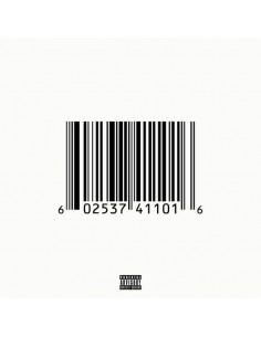 "CD PUSHA T ""MY NAME IS MY NAME"""