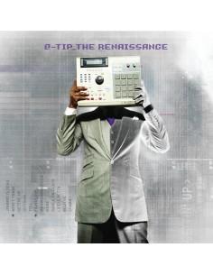 "CD Q-TIP ""THE RENAISSANCE"""