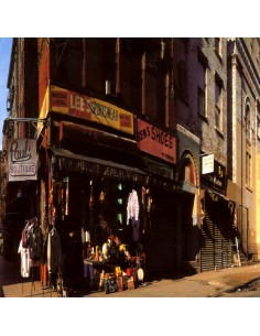 "VINILO LP BEASTIE BOYS ""PAUL'S BOUTIQUE"" 20TH ANNIVERSARY EDITION"