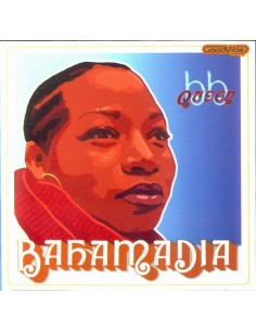 "CD BAHAMADIA ""BB QUEEN"""