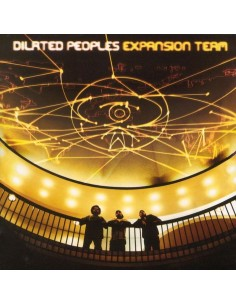 "CD DILATED PEOPLES ""EXPANSION TEAM"""