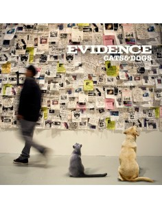 """CD EVIDENCE """"CATS & DOGS"""""""
