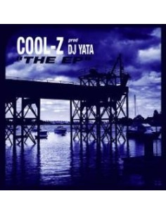 "VINILO EP COOL-Z ""THE EP"""