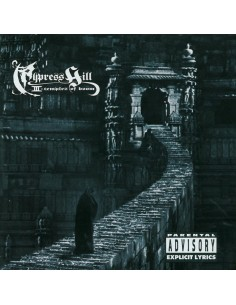 "VINILO 2LP CYPRESS HILL ""III (TEMPLES OF BOOM)"""