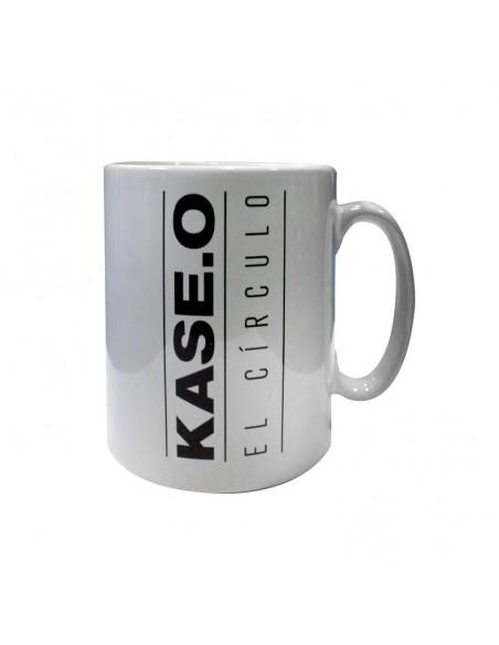 """Taza KASE.O """"El círculo"""""""