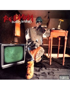 "CD REDMAN ""MUDDY WATERS"""