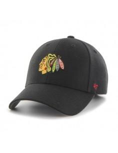Gorra Curved visor 47 BRAND CHICAGO BLACKHAWKS