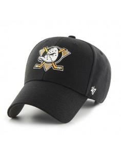 Gorra Curved visor 47 BRAND ANAHEIM DUCKS