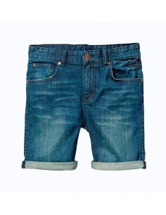Pantalón corto CNF SHORT DENIM