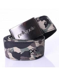 Cinturón PELLE PELLE CORE ARMY CAMO