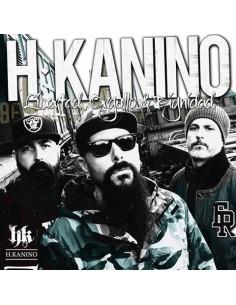"CD H.KANINO ""LIBERTAD, ORGULLO Y DIGNIDAD"""