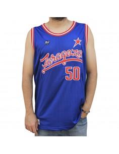 Camiseta de tirantes RAPSOLO ZARAGOZA ALL STARS