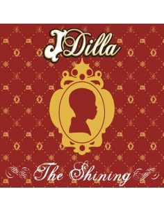 "VINILO 2LP J DILLA ""THE SHINING"""