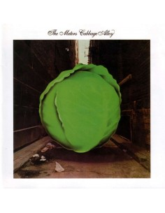 "VINILO LP THE METERS ""CABBAGE ALLEY"""