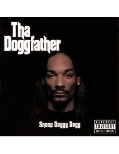 "VINILO 2LP SNOOP DOGGY DOGG ""THA DOGGFATHER"""