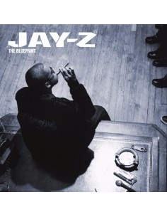 "VINILO 2LP JAY-Z ""BLUEPRINT"""