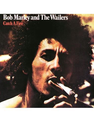 Vinilo lp bob marley catch a fire comun20 - Vinilo bob marley ...