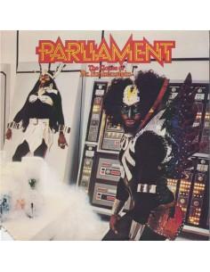 """VINILO LP PARLIAMENT """"CLONES OF DR. FUNKESTEIN"""""""