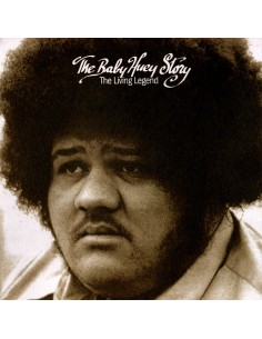 "VINILO LP BABY HUEY ""LIVING LEGEND"""