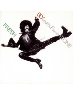"VINILO LP SLY & THE FAMILY STONE ""FRESH"""