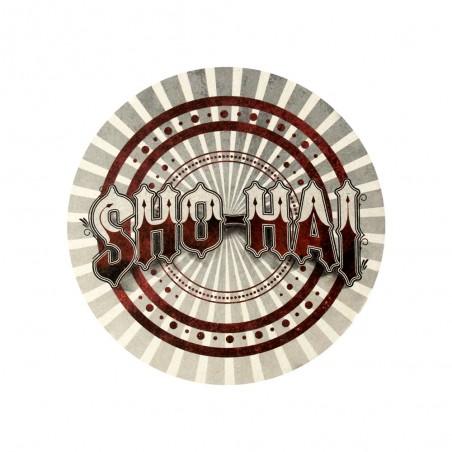 """RESERVA PACK BEODO SHO-HAI """"LA ÚLTIMA FUNCIÓN"""" (CD, ABREBOTELLAS,POSAVASOS Y JARRA)"""