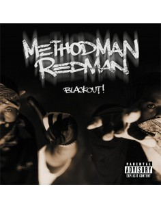 CD METHOD MAN & REDMAN