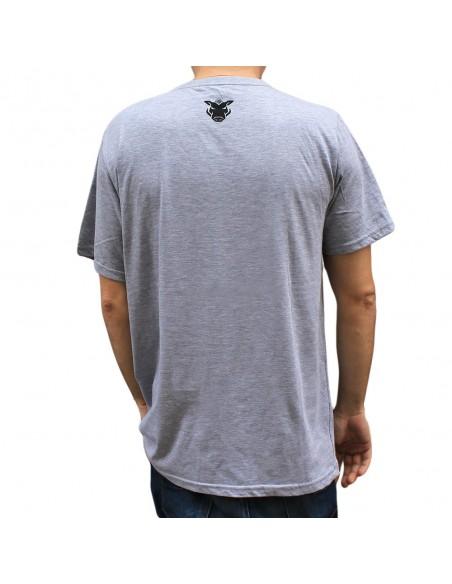 """Camiseta JAVATO JONES """"ALL THE PEOPLE"""""""