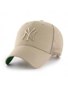 Gorra Trucker 47 BRAND NEW YORK YANKEES KHAKI