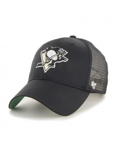 Gorra Trucker 47 BRAND PITTSBURGH PENGUINS