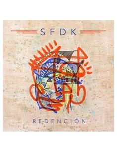 CD SFDK