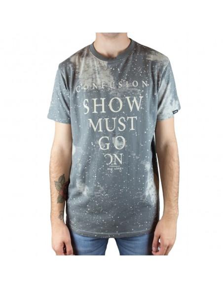 Camiseta CNF GO ON