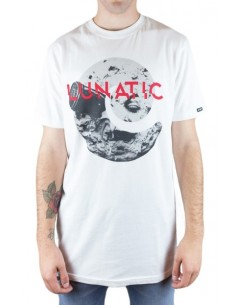Camiseta CNF LUNATIC
