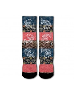 Calcetines RAW SOX KOI