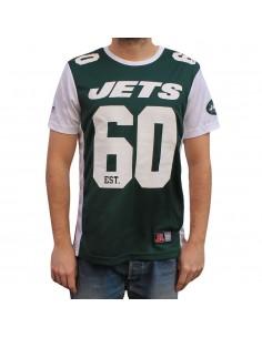 Camiseta MAJESTIC NEW YORK JETS