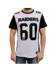Camiseta MAJESTIC OAKLAND RAIDERS