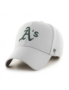 Gorra Curved visor 47 BRAND OAKLAND ATHLETICS