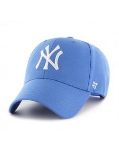 Gorra trucker 47 BRAND NEW YORK YANKEES BLUE RAZ