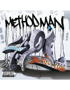 "VINILO 2LP METHOD MAN ""4:21..THE DAY AFTER"""
