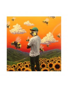 "VINILO 2LP TYLER THE CREATOR "" SCUM FUCK FLOWER BOY"""