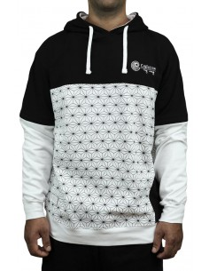 Sudadera CNF AXIOM JACOMBIN