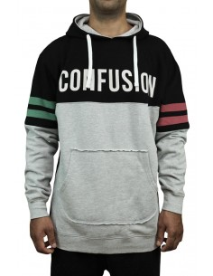 Sudadera CNF ICON JACOMBIN