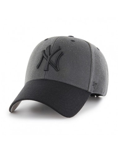 Gorra Curved visor 47 BRAND NEW YORK YANKEES MAROON - Comun20 c2c50f9761c