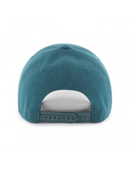 Gorra curved struct fit 47 BRAND NEW YORK YANKEES PACIFIC GREEN