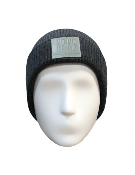 Gorro NPNG KEEP GREY GRAPHITE
