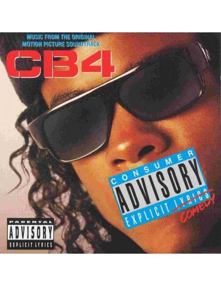 "VINILO LP B.S.O ""CB4"""