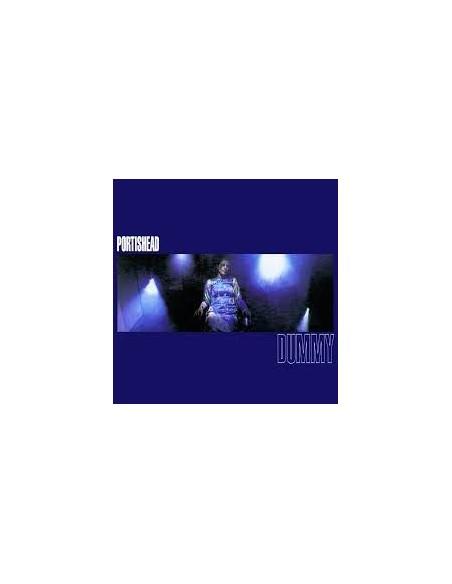 "VINILO LP PORTISHEAD ""DUMMY"""