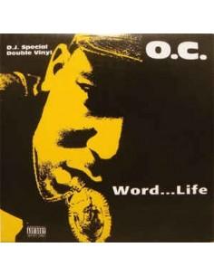 "VINILO LP O.C. ""WORD...LIFE"""