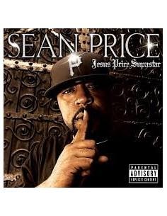 "CD SEAN PRICE ""JESUS PRICE SUPERSTAR"""